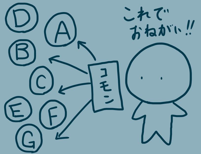 common-B